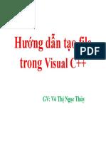 [Slide NGON NGU C++] VLUD