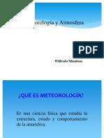 7. Meteorología y Atmosfera