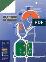 T1 T2 Precinct Map 1
