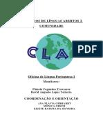Apostila CLAC Oficina I Unidades 1 e 2 (1)