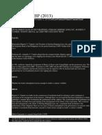 Tankeh vs DBP