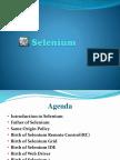 Selenium training - Selenium training in Chennai