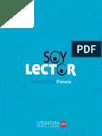 Soy Lector Primaria 2017 LR