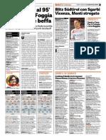 La Gazzetta Dello Sport 17-03-2018 - Serie B - Pag.2