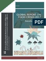 Global Report on Food Ciris 2017