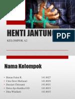 HENTI JANTUNG