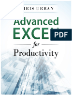 Advanced Excel for Productivity by Chris Urban.pdf