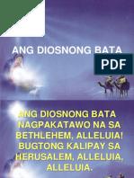 ANG DIOSNONG BATA 430.pptx