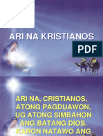 ARI NA KRISTIANOS 430.pptx