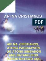 ARI NA KRISTIANOS 430 2.pptx