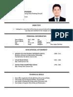Mark Jerald Danabar-Resume23