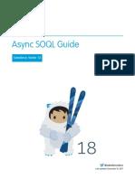 Async Soql Guide