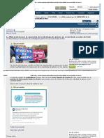 Sí Se Puede -_ La Onu Protesta Por La Supresión de La Ideología de Género en El Currículo Escolar de Perú