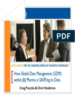 0702 How Global Data Management GDM