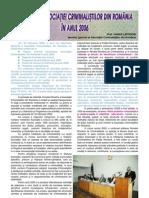 Revista Criminalistica nr.22006