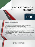 Foreign Exchange Market.pptx