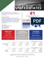 SUSA - United States Fact Sheet