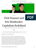 Nick Hanauer and Eric Beinhocker_ Capitalism Redefined - Evonomics