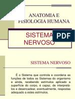 Anatomia e Fisiologia Humana - Sistema Nervoso-1