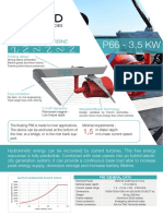 Flyer P66 Guinard Energies