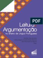 Livro Profletras 2015 - Editora UFS