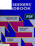 Job Seekers Handbook