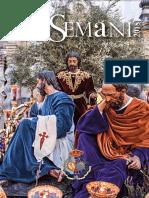 Boletín Getsemaní 2018