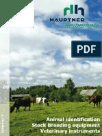 hauptner katalog 2012
