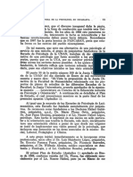Historia de La Psicologia en Nicaragua
