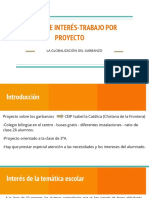 PROYECTO 1 PPT