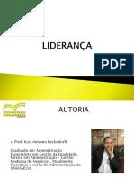 Slides Lideranca