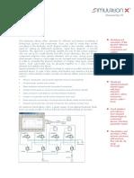SimDocuments English Libraries SimulationX Libraries Hydraulics