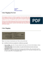 Color Mapping.docx
