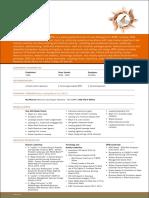 WNS Corporate Factsheet 2017
