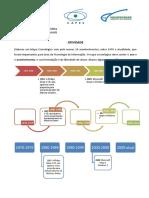 TAREFA 1 - Atividade Mapa Cronologico Da Tecnologia Da Informacao