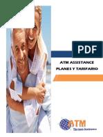 Planes y Tarifario