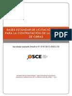 Bases Integradas Cutervo