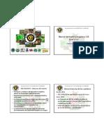 Cambios en Las Normas CEE 20921 y NOP