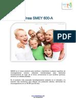 SMEY 600-A 2018