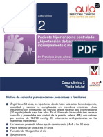 Aula60 Semergen Hipertension Caso2