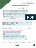 01 - Função Exponencial - G.pdf