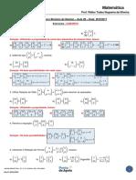 11 - Triângulo de Pascal, Binômio de Newton - G.pdf