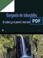 Garganta de Takachiho