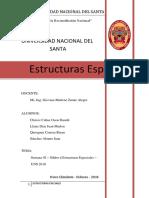 INFORME-ESTRUCTURAS-ESPECILES