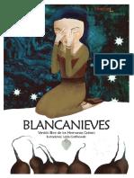 Blancanieves-GCABA - M+M