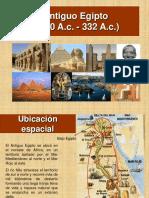 Antiguo Egipto