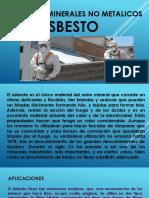DEPOSITOS MINERALES NO METALICOS.pptx