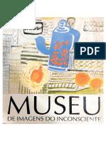 Museu de Imagens Do Inconsciente - Funarte e Ed. Da UFRJ, 1994