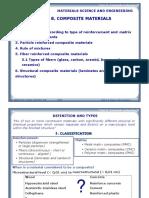 8.1. Composite Materials