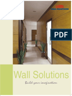 Wall Solutions Main
